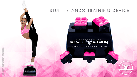 Use Stunt Stand Device