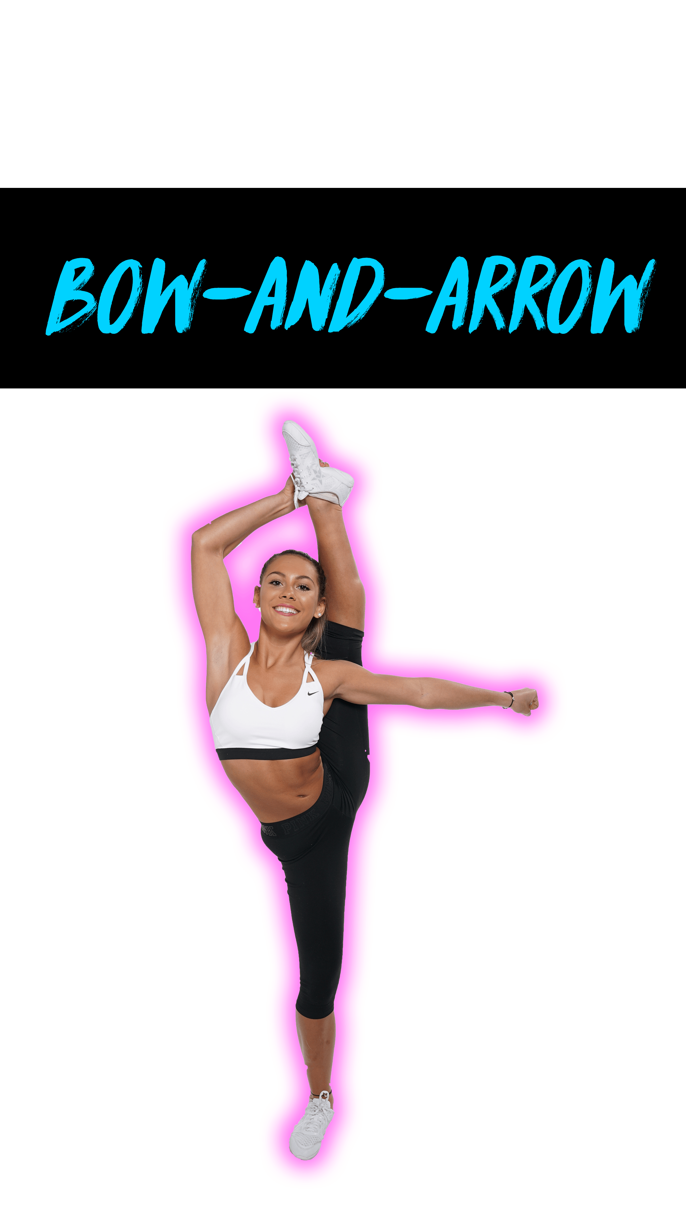 Bow and Arrow Stunt