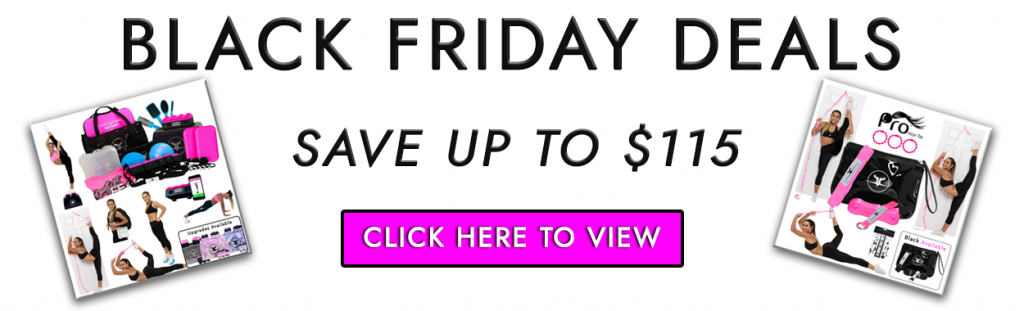 Black Friday Deals For Cheerleaders